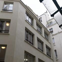 Location Bureau Paris 10ème 71 m²