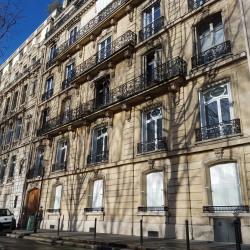 Location Bureau Paris 17ème 142 m²