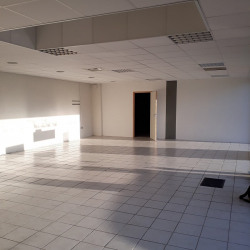Vente Local commercial Bourges 445 m²