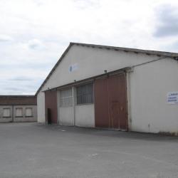 Vente Local d'activités Saint-Pierre-des-Corps 4576 m²