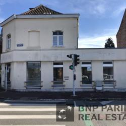 Vente Bureau Tourcoing 186 m²