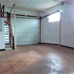 Location Local d'activités Aussonne 956 m²