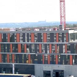 Vente Bureau Laxou 746 m²