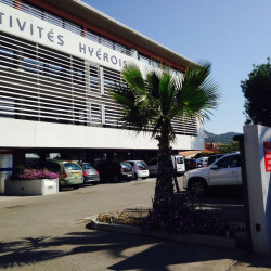 Location Local commercial Hyères (83400)
