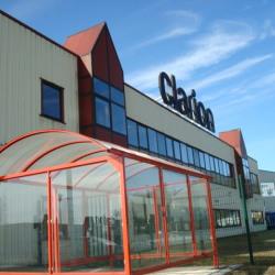 Vente Local d'activités Custines 3100 m²