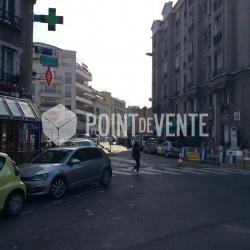 Cession de bail Local commercial Aubervilliers 403 m²