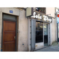 Location Local commercial Béziers 9 m²