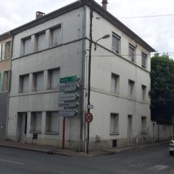Vente Bureau Villeneuve-sur-Lot 400 m²