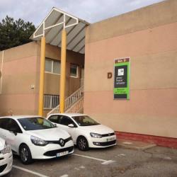 Location Bureau Vitrolles 268 m²