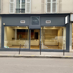 Location Local commercial Paris 17ème 60 m²