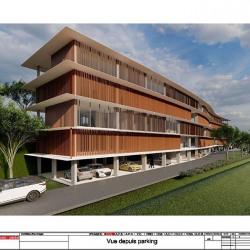 Vente Bureau Matoury 725 m²