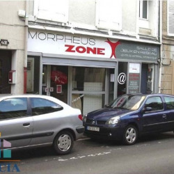 Location Local commercial Melun 99 m²