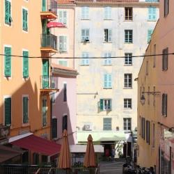 Cession de bail Local commercial Ajaccio 104 m²