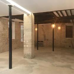 Location Local commercial Paris 11ème 115 m²