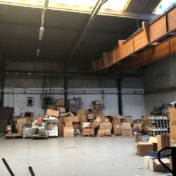 Location Local d'activités Argenteuil 900 m²