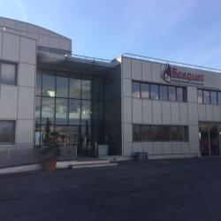 Location Bureau Puiseux-Pontoise 5900 m²