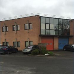 Location Local d'activités Saint-Denis 733 m²
