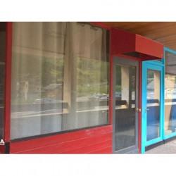 Vente Local commercial La Foux d'Allos 80 m²