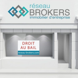 Vente Local commercial Montpellier 28 m²