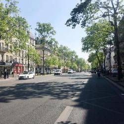 Cession de bail Local commercial Paris 11ème 130 m²