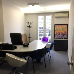 Location Bureau Paris 3ème 98 m²
