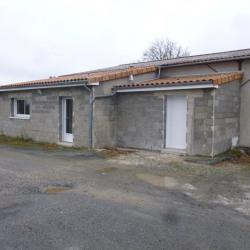 Vente Local d'activités Champagnac-la-Rivière 650 m²