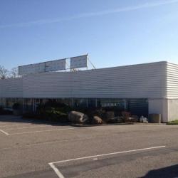 Location Local commercial Vandœuvre-lès-Nancy 1153 m²