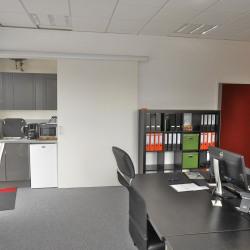Location Bureau Valenciennes 67 m²