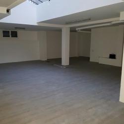 Location Bureau Le Cannet 155 m²