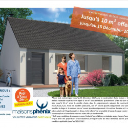 Maison  4 pièces + Terrain  640 m² Marnay