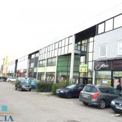 Vente Local commercial Grenoble 198 m²