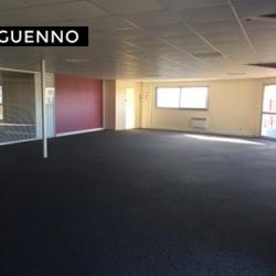Location Bureau Montgermont 265 m²
