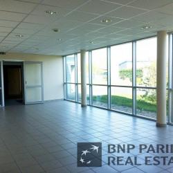 Vente Local d'activités Tauxigny 500 m²