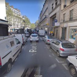Cession de bail Local commercial Paris 8ème 55 m²