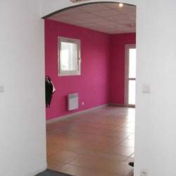 Location Bureau Nîmes 189 m²