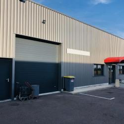 Location Local d'activités Levernois 288 m²