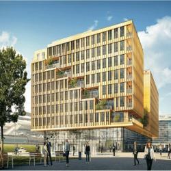 Location Bureau Nice 7316 m²