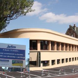 Location Local commercial Fontenay-aux-Roses (92260)