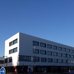 Vente Bureau Saint-Herblain 214,48 m²