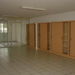Location Bureau Melun 80 m²