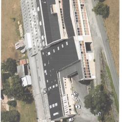 Vente Entrepôt Nontron 4570 m²