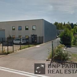 Location Local d'activités Épône 218 m²