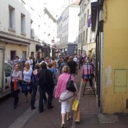 Cession de bail Local commercial Saint-Germain-en-Laye 30 m²
