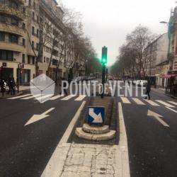Cession de bail Local commercial Boulogne-Billancourt 31 m²