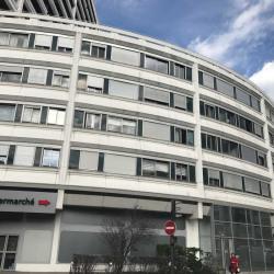 Vente Bureau Paris 15ème 400 m²