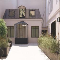 Location Bureau Paris 9ème 79 m²