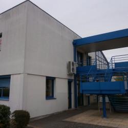 Location Bureau Tours 30 m²