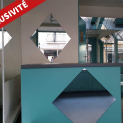Vente Local commercial Villeneuve-sur-Lot 25 m²