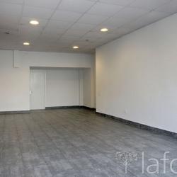 Vente Local commercial Champigny-sur-Marne 58,53 m²