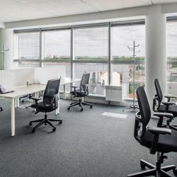 Location Bureau Pantin 250 m²